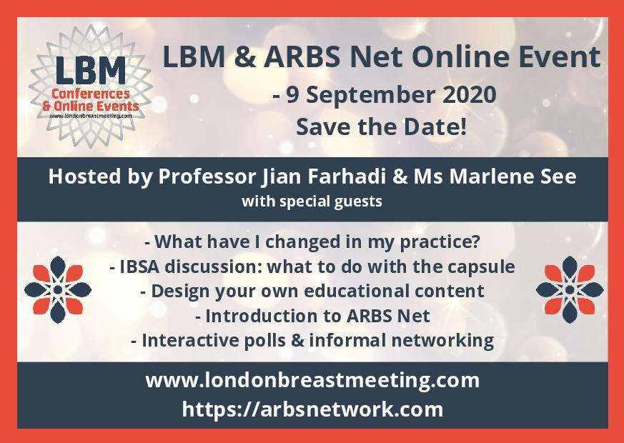 LBM & ARBS Online Event Page 001